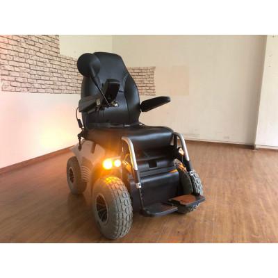 Кресло-коляска Meyra Optimus 2 (2007 г.в.)