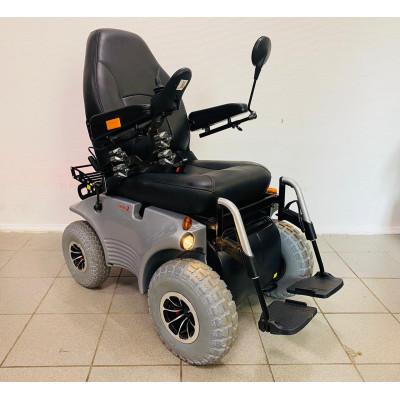 Кресло-коляска Meyra Optimus 2 (2013 г.в.)