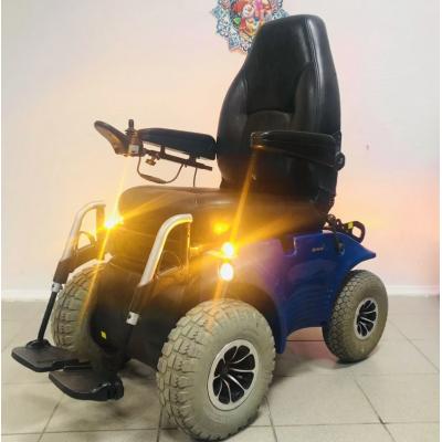 Кресло-коляска Meyra Optimus 2 (2012 г)