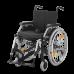 Кресло-коляска облегчённая механическая Eurochair ² 2.750