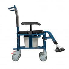Кресло-коляска с санитарным оснащением Ortonica TU 89