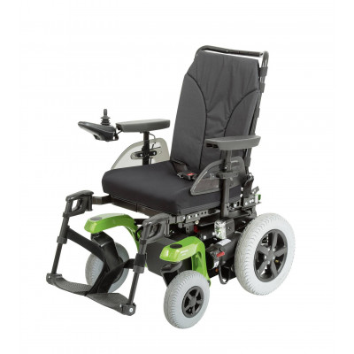 Кресло-коляска Otto Bock Juvo B5 (задний привод)
