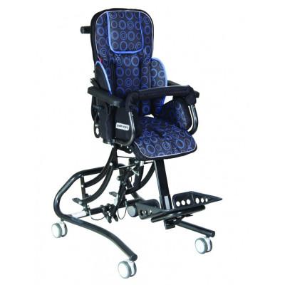 Кресло-коляска Patron Froggo на домашней раме Denver Frg101