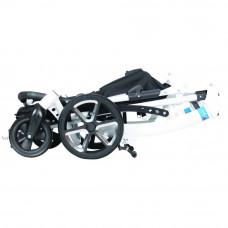Кресло-коляска Patron Jacko Streeter-Se J5S