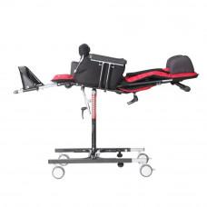 Кресло-коляска Patron Tampa Classic Tmc101