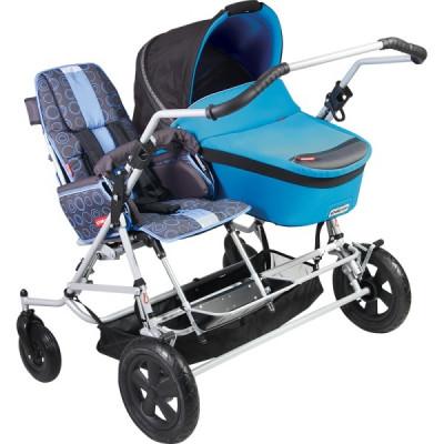 Кресло-коляска Patron TOM 4 Classic Duo-Combi