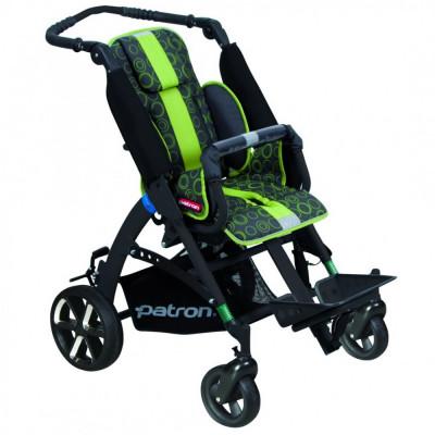 Кресло-коляска Patron Tom 5 Streeter T5S