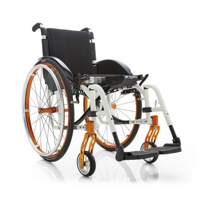 Кресло-коляска Progeo Exelle Vario