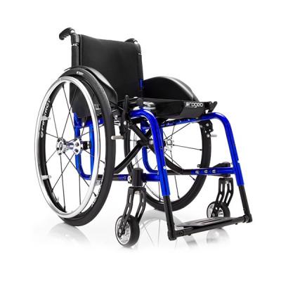 Кресло-коляска Progeo Exelle