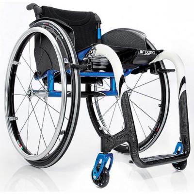 Кресло-коляска Progeo Noir