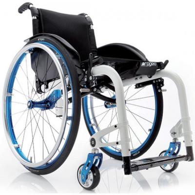 Кресло-коляска Progeo Tekna Advance
