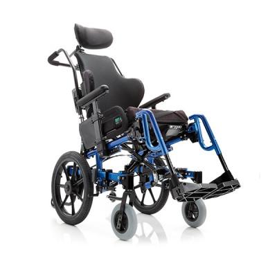 Кресло-коляска Progeo Tekna Tilt