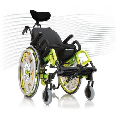Кресло-коляска Progeo Tekna Tilt S