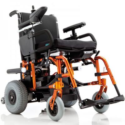 Кресло-коляска Progeo Variotronic