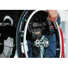 Кресло-коляска Progeo Yoga