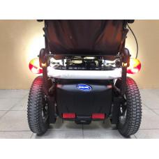 Кресло-коляска с электроприводом Invacare Bora 2018г.