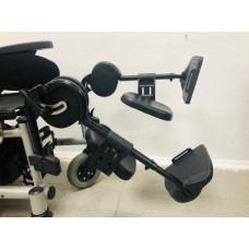 Кресло-коляска с электроприводом Meyra Clou (2019 г.в.)