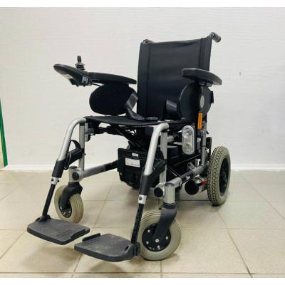 Кресло-коляска с электроприводом Meyra Clou (2014 г.в.)