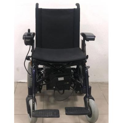 Кресло-коляска с электроприводом Meyra Clou