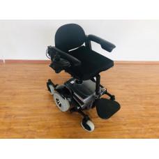 Кресло-коляска электрическая с функцией лифт Vela Blues 210