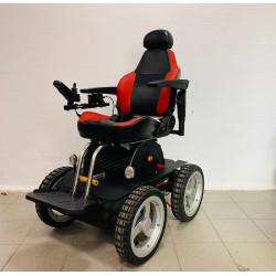Полноприводная инвалидная коляска Observer Maximus