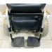 Кресло-коляска с электроприводом Optimus 2, 2012