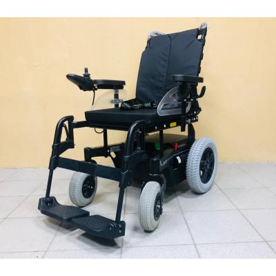 Кресло-коляска с электроприводом Otto Bock B400 (2015 г.в.)