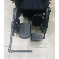 Кресло-коляска с электроприводом Otto Bock B500 с сиденьяем Recaro