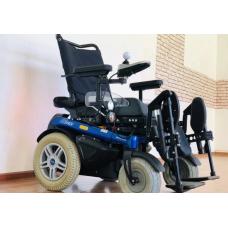 Кресло-коляска с электроприводом Otto Bock B500