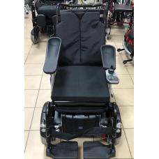 Кресло-коляска с электроприводом Otto Bock С1000