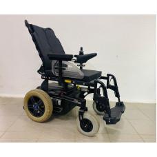 Кресло-коляска с электроприводом OttoBock B400 (2012 г.в.)