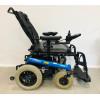 Кресло-коляска с электроприводом OttoBock B500 (2017 г.в.) по привлекательной цене