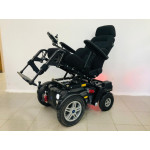 Кресло-коляска с электроприводом OttoBock C1000 DS