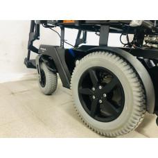 Кресло-коляска с электроприводом OttoBock Juvo B4 (комплектация Outdoor)
