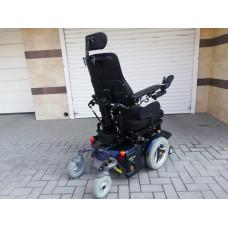 Кресло-коляска с электроприводом Permobil C 500 (2011г.в.)