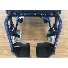 Кресло-коляска с электроприводом Pulse 120