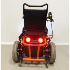 Кресло-коляска с электроприводом Springer kids