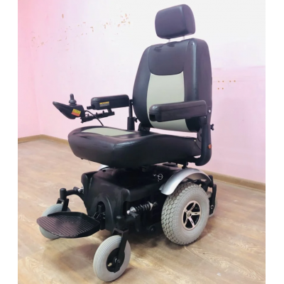Кресло-коляска с электроприводом X-Power 60 Люкс