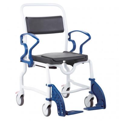 Кресло-стул с санитарным оснащением Rebotec Денвер