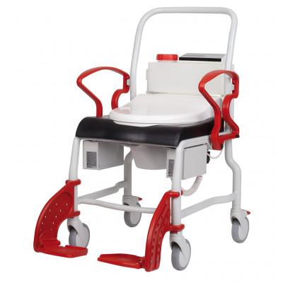 Кресло-стул с санитарным оснащением Rebotec Дубай