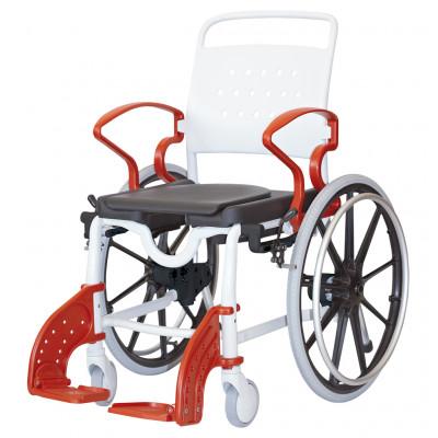 Кресло-стул с санитарным оснащением Rebotec Генф