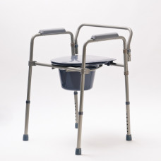 Кресло туалетное DRVW01