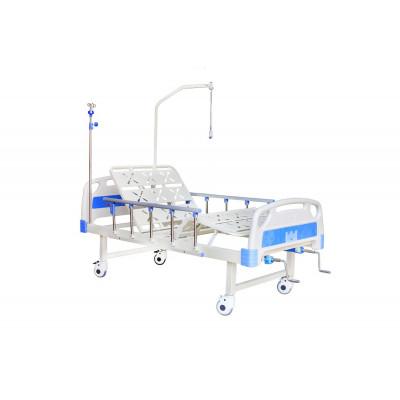 Кровать механическая 4-х секционная функциональная FB-4
