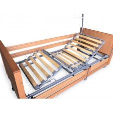Кровать Vermeiren LUNA с раздельными боковинами