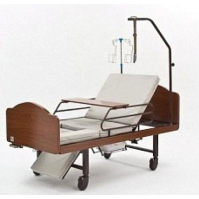 Кровать DHC FF-3