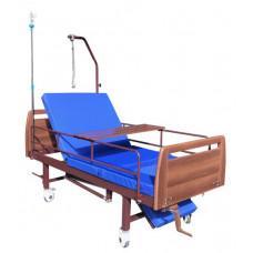 Кровать DHC FE-2