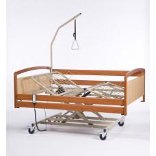 Кровать Vermeiren Interval XXL (в комплекте с матрасом)