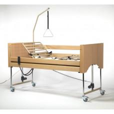 Кровать Vermeiren LUNA (в комплекте с матрасом)