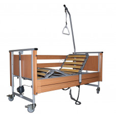 Кровать медицинская подростковая Elbur PB 326j