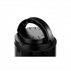 Рециркулятор настольный с пультом и дополнительной функцией ультрафиолетовой обеззараживающей лампы